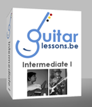 Intermediate lessons product box